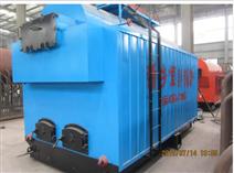 DZH型水火管锅壳锅炉