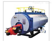 卧式常压热水锅炉(燃气∕燃油∕甲醇)