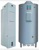 氣熱水爐機