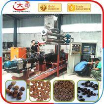 猫粮加工机械生产线