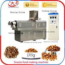 猫粮加工机械生产