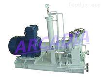 进口氟塑料化工泵(来电详谈)