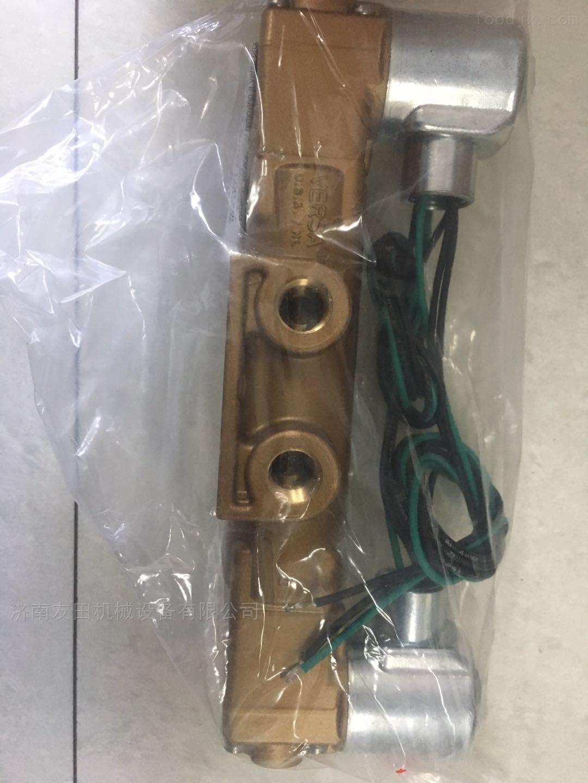 电磁阀VGG-4422-U-A240/220VAC