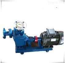 CYZ自吸式離心油泵、齒輪泵
