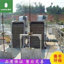 回转式格栅除污机 机械格栅清污机