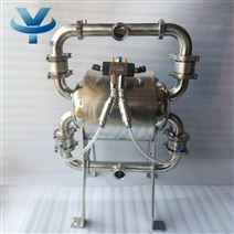 卫生级粉体输送隔膜泵