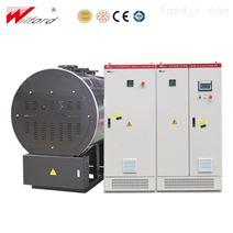 全自動臥式常壓電熱水鍋爐