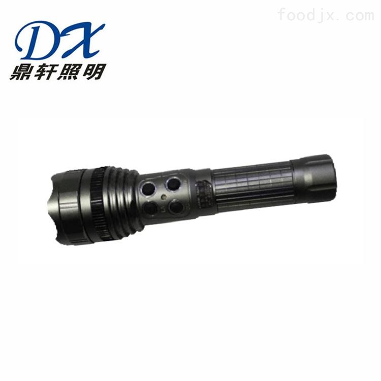 LH7550多功能摄像电筒铁路巡检仪录音录像