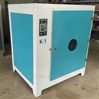 101-2双道门电热鼓风干燥箱