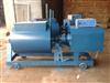 HJW-60型混凝土单卧轴搅拌机