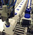 200L全自动灌装机-200公斤液体称重灌装厂家