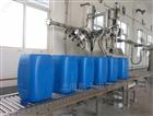 CAS-CFM-2020L稀释剂称重防爆灌装机