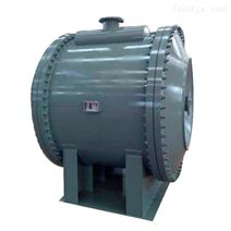 簡析,定距柱在螺旋板換熱器上的作用