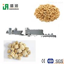 盛润公司组织蛋白拉丝蛋白生产线工艺流程