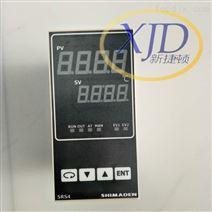 日本岛电SRS4-VP-10温控表