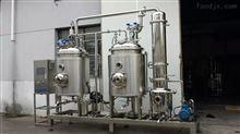 RY-NSG-300实验用中药浸膏热回流提取浓缩罐