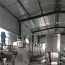 RY-SCX实验型水果青汁浊汁饮料生产线