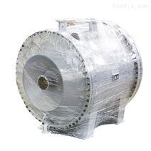 螺旋板式换热器中的换热管为什么会出现结冻