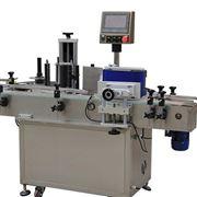 TBJ-100不锈钢全自动包装设备立式自动贴标机