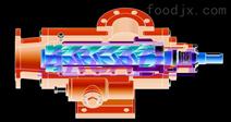 進口雙螺桿泵(美國進口)