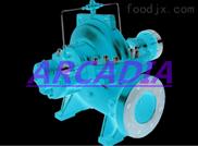 进口卧式单级双吸离心泵(美国进口)