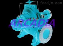 进口中开多级双吸泵(美国进口)