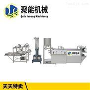 jn-dpj-厂家直销豆腐皮机聚能机械