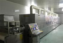 微波干燥灭菌设备售后服务咨询处