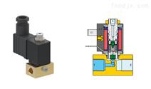 AVS Roemer電磁閥ITS系列