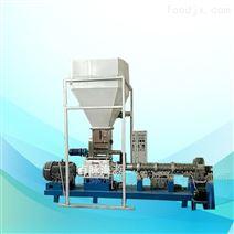 飼料用膨化玉米加工設備多功能膨化機