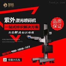 杭州紫外激光噴碼機 品牌廠家直銷 選慧銳