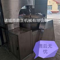 DZJX -500全自动电磁高粘度行星搅拌炒锅