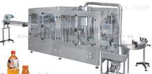 RCGF小瓶装果汁灌装生产线