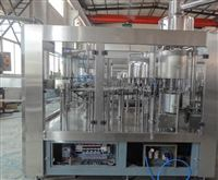 饮料果汁灌装生产线
