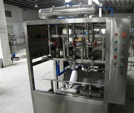 QGF-450450桶/时全自动桶装水生产线