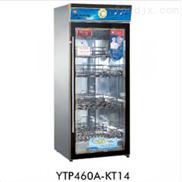 徐州YTP720A-KT14 奶吧餐具奶瓶消毒柜 厂家