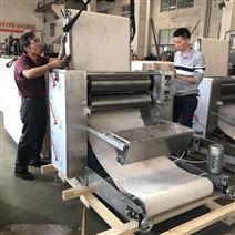 全自动饼干撒粉机 饼干辅助设备 撒糖机厂家