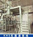出售KHS无菌灌装线饮料生产线