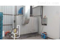燃氣熱風爐烘干設備