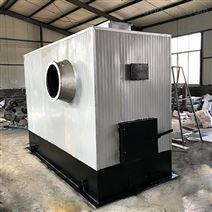 燃柴燃煤熱風爐
