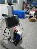 流水線激光噴碼機