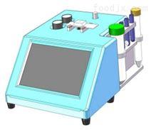 Drop-seq单细胞测序仪