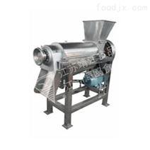 全自动螺旋榨汁机