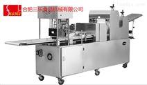 自动化丝卷面包机