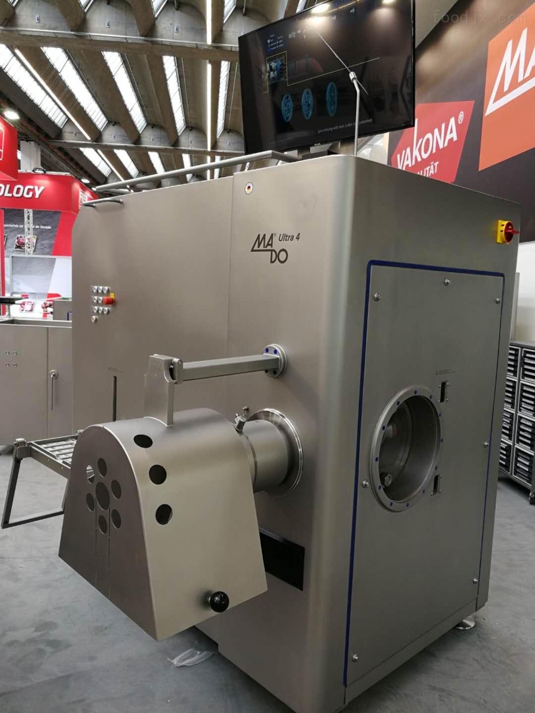 水饺实验室绞肉机 丸子绞肉设备