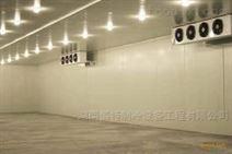 湖南怀化1000吨冷冻库建造价格