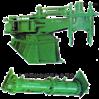 KD240T液压泥炮主要功能