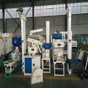 6FHG-系列-中科院稻谷加工免淘碾米机成套设备