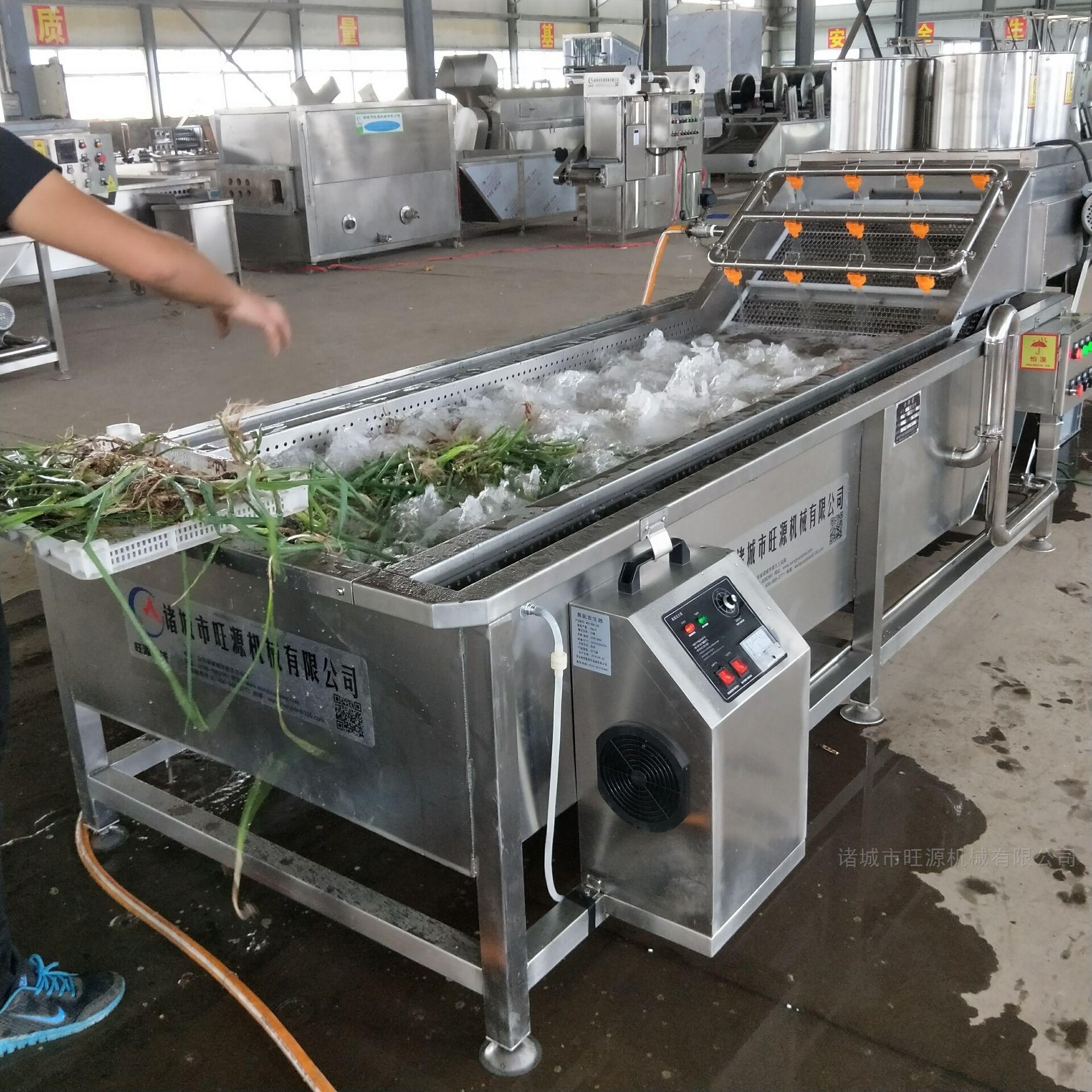 柿子喷淋式清洗机/柿饼多层烘干设备