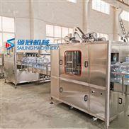 全自動5加侖大桶水灌裝生產線設備